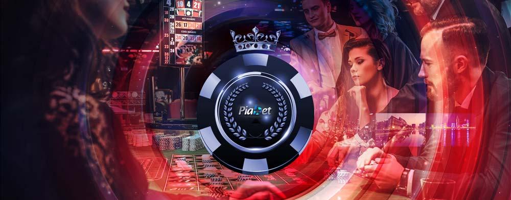 Piabet casino