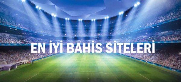 Türkiye'de yasal bahis siteleri
